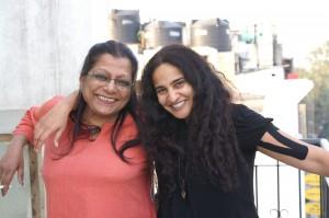 Prita and Me